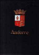 Davo Andorre 1931 / 2009 - Encuadernaciones Y Hojas