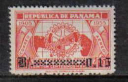 D1310 - PANAMA , PA N. 142  *** Rotary - Rotary, Lions Club