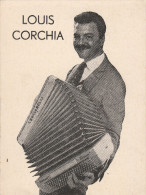 LOUIS CORCHIA - Unclassified