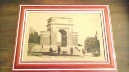 ALBILE MONUMENT AUX MORTS658 MM - Albi