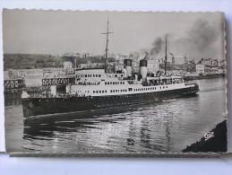 62 - BOULOGNE SUR MER - LA MALLE - Boulogne Sur Mer