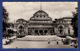 03 VICHY Terrasse Du Casino - Animée - Vichy