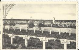 Lommel  Duits Kerkhof;  1960 - Weltkrieg 1914-18