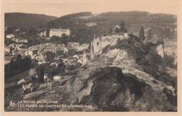 CPA - AK La Roche En Ardenne Chateau Orphelinat Ardennen Schloss Bei Marche En Famenne Houffalize Namur Belgien Belgique - Marche-en-Famenne