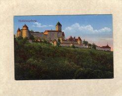 53823   Francia,  Hochkonigsburg,  NV - Non Classificati