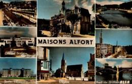 94-MAISONS ALFORT...VUES DIVERS.....CPSM PETIT FORMAT - Maisons Alfort