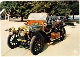 BRASIER 1911 - 15 HP - 4 Cyl. - Toerisme