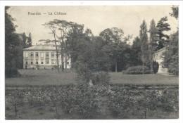 CPA - HEUSDEN - Le Château  // - Destelbergen