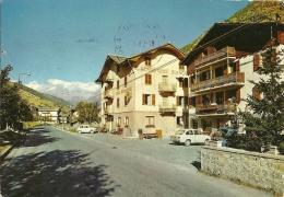 PERIASC  AYAS  VALLE D' AOSTA  Albergo Cime Bianche - Italia