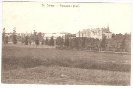 St. GERARD   ---  Panorama  ( Sud ) - Mettet