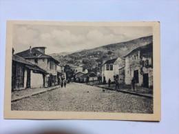 AK   KOSOVO  PRIZREN    1922 - Kosovo