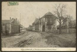 TOUSSUS Le NOBLE Villa LANDOLF () Yvelines (78) - Toussus Le Noble