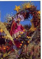 """NICE /  06  """"    L 10     CARNAVAL          /  BATAILLE DE FLEURS  /   """"    CPM / CPSM  10 X 15 - Carnevale"""