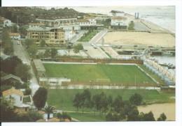 """ESTADIO - STADIUM - STADE - STADIO - STADION .-  """" CAMPOS DE LA RIBERA """" .- SUANCES - CANTABRIA .- ( ESPAÑA ) - Fútbol"""