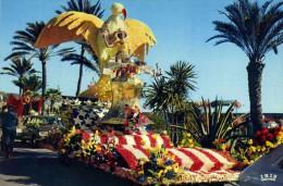 """NICE /  06  """"    L 11     CARNAVAL          /  BATAILLE DE FLEURS  /   """"    CPM / CPSM  10 X 15 - Carnevale"""