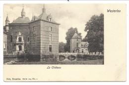 CPA -  WESTERLO - WESTERLOO - Le Château   // - Westerlo