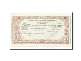 [#13187] Nouvelle-Calédonie, Traite De 2000 Francs, 20 Février 1874, Kolsky 90 - Bankbiljetten
