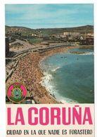 "ESTADIO - STADIUM - STADE - STADIO - STADION .-  "" RIAZOR "" .- LA CORUÑA - GALICIA.- ( ESPAÑA ) - Football"