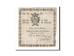 [#13202] Zélande 1795, 5 Sols De France Ou 2 1/4 Sols De Zélande, 23 Mars 1795, Lafaurie 252 - [1] …-1815 : Ante Regno