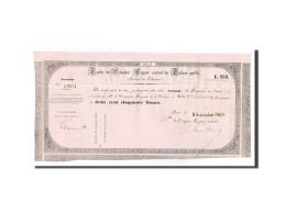 [#13199] Nouvelle Calédonie, Traite De 250 Francs, 9 Septembre 1869, Comme Kolsky 86 - Other - Oceania