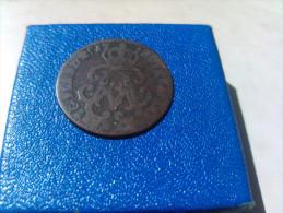 Liard Charles VI, Brabant, 1712  Pays-Bas Espagnols - Nederland