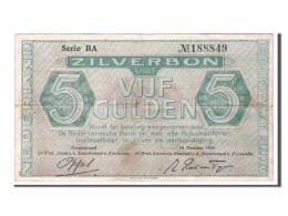 [#83055] Pays-Bas, 5 Gulden Type 1944, Pick 63 - [2] 1815-… : Reino De Países Bajos