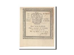 [#13203] Zélande 1795, 2 Livres Ou 18 Sols De Zélande, 23 Mars 1795, Lafaurie 259 - [1] …-1815 : Ante Regno