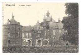 CPA -  WESTERLO - WESTERLOO - Le Château - Façade   // - Westerlo