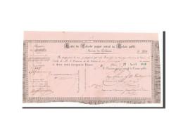 [#13193] Sénégal, Traite De 250 Francs, 23 Avril 1850, Kolsky 69 - Senegal