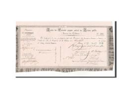 [#13194] Sénégal, Traite De 500 Francs, 23 Avril 1850, Kolsky 70 - Sénégal
