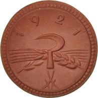 [#44404] Allemagne, Nécessité En Porcelaine, Saxe, 20 Pfennig 1921 - [11] Collections