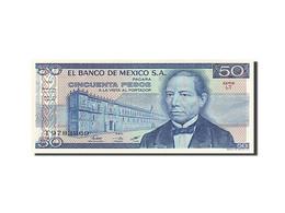 [#258756] Mexique, 50 Pesos, Type Juarez - Mexique