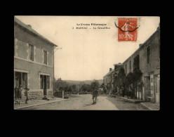 23 - MARSAC - - France
