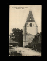 23 - GRAND-BOURG - France