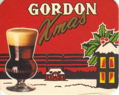 SOUS BOCK - 138 - GORDON - SCOTCH - Sous-bocks