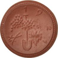 [#44405] Allemagne, Nécessité En Porcelaine, Saxe, 50 Pfennig 1921 - [11] Collections