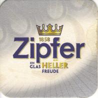 SOUS BOCK / 275 - ZIPFER - Sous-bocks