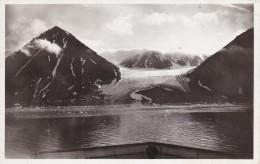 Noruega--Magdalena Bay--Le Mont Rouge--Baloon-1938--Spitsbergen--Trondhe1937 - Noruega