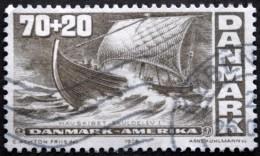 Denmark 1976 200 Years Of Independence Of The United Stssten Of America MiNr.611  (O)  ( Lot  B  1082 ) - Danemark