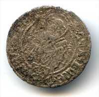Quart De Schilling D'Eric II évêque D'Osnabruck 1508-1532 - Petites Monnaies & Autres Subdivisions