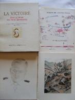 HISTORIQUE 3e DIA DIVISION INFANTERIE ALGERIENNE ITALIE 1943 VICTOIRE SOUS 3 CROISSANTS - 1939-45