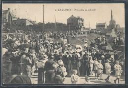 - CPA 22 - La Clarté, Procession Du 15 Août - Frankreich
