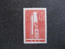 C). TB N° 395, Neuf XX. - Ungebraucht