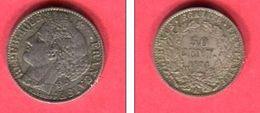 CERES 1894 A  TB+   42 - Francia