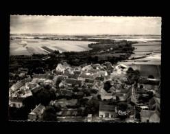 28 - LA FERTE-VILLENEUIL - Vue Aérienne - France