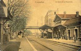 LOT DE 21 CPA INTERESSANTES FRANCAISES TOUTES SCANNEES - Cartes Postales