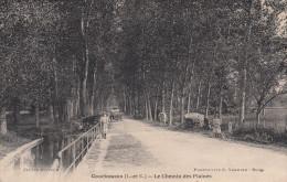 41 - COURBOUZON / LE CHEMIN DES PLAINES - France