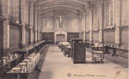 Belgica--Namur--1925--Denee--Maredsous, Abbaye--Reflectoire-- - Belgique
