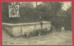 Landen - Fontaine Pépin - Jongejet - 1931 ( Verso Zien ) - Landen