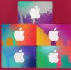 5 Carte Cadeau. Gift Card.   ITUNES      Etat Luxe - Gift Cards